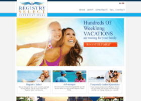 registryselectinternational.com