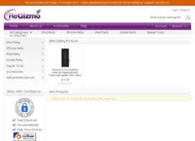 regizmo.com