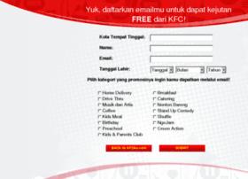 regkupon.kfcku.com