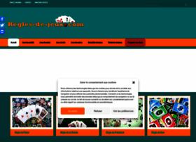 regles-de-jeux.com