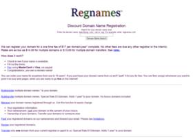 regname.com