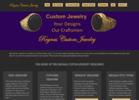 regnas-jewelry.com