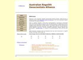 regolith.org.au
