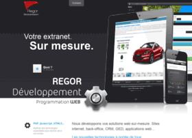regor.fr