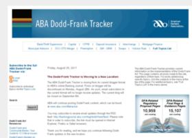 regreformtracker.aba.com