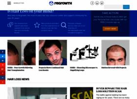 regrowth.com