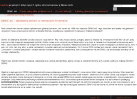 regulacjeprawnede.pl