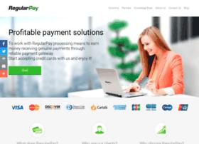 regularpay.com