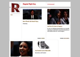 regularrightguy.wordpress.com