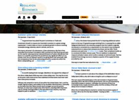 regulationeconomics.com
