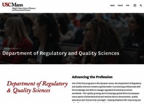 regulatory.usc.edu