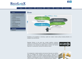 regulogix.co.in