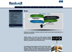 regulogix.co.in