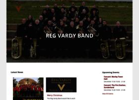 regvardyband.co.uk