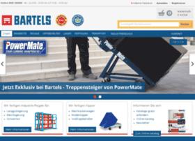 reha-mobil.bartels-logistic.de