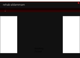 rehab-aldammam.org
