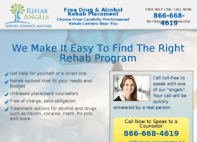 rehabangels.com
