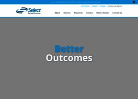 rehabcare.com