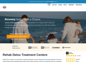 rehabdetoxtreatment.com