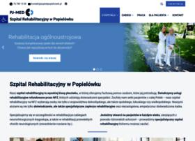 rehabilitacja-popielowek.pl