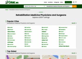 rehabilitation-medicine-physicians.cmac.ws