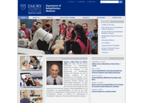 rehabmed.emory.edu