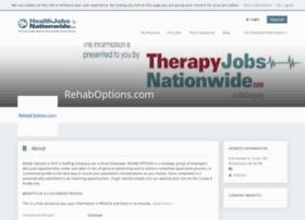 rehaboptions.com