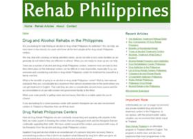 rehabphilippines.com