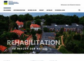 rehaklinik-hohenelse.de