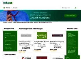 rehalab.rzeszow.pl