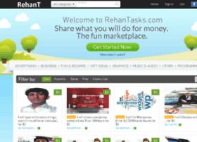 rehantasks.com