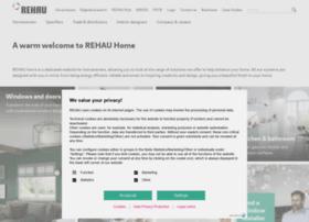 rehauhome.com