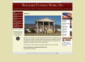 Reichardfh.com