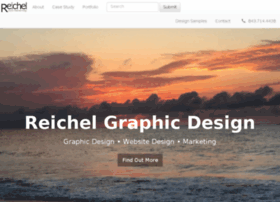reichelgraphicdesign.com