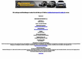 reichhard-motorsport.com