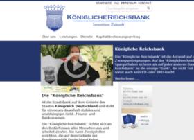 reichsbank.org