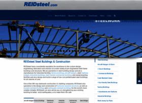 reidsteel.com