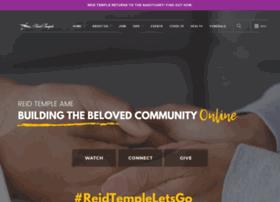 reidtemple.org