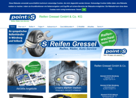 reifen-gressel.com