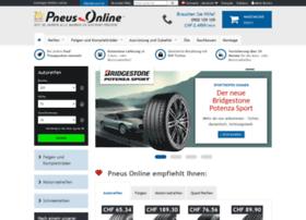 reifen-pneus-online.ch