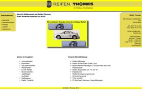 reifen-thomes.de