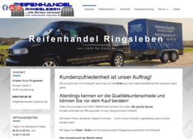 reifenhandel-ringsleben.de