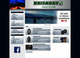reifenwerk-heidenau.com