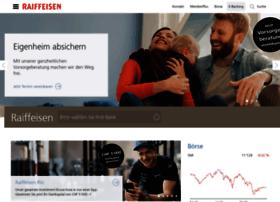 reiffeisenbank.ch
