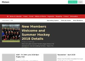reigateprioryhockeyclub.co.uk