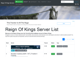 reign-of-kings.net