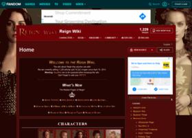 reign.wikia.com
