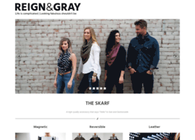 reignandgray.com