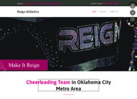 reignathletics.com