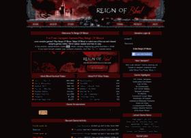 reignofblood.net
